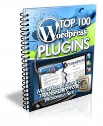 Top 100 Wordpress Plugins
