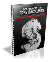 Top Sources For Free Backlinks
