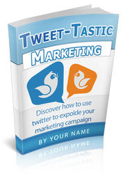 Tweet Tastic Marketing