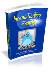 Insane Twitter Profits