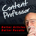 Content Professor Web Based Article Spinner