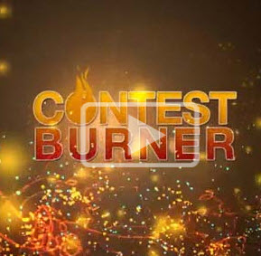 Contest Burner Wordpress Plugin